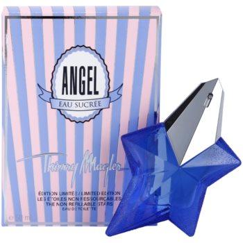 Mugler Angel Eau Sucree 2015 Edition Eau de Toilette für Damen 1