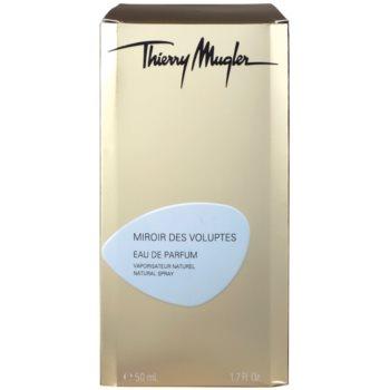 Mugler Mirror Mirror Collection Miroir des Voluptes Eau de Parfum para mulheres 4