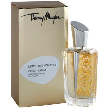 Mugler Mirror Mirror Collection Miroir des Voluptes Eau de Parfum para mulheres 1
