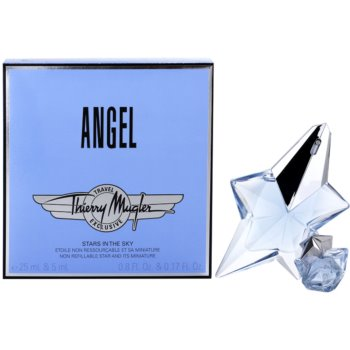 Mugler Angel Stars In The Sky dárková sada
