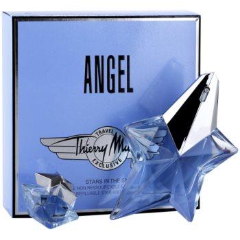 Mugler Angel Stars In The Sky set cadou 1