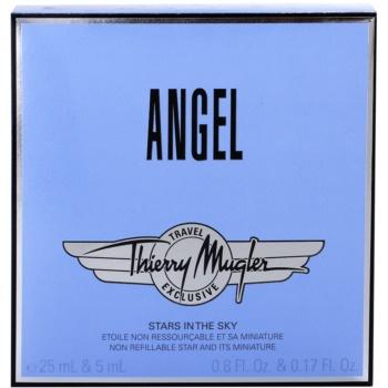 Mugler Angel Stars In The Sky set cadou 3