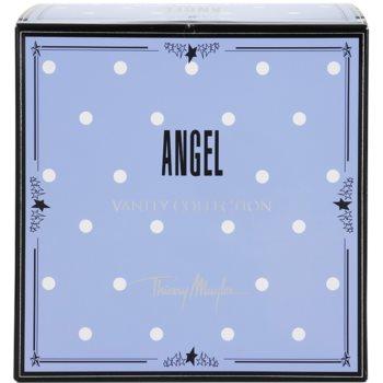 Mugler Angel Vanity Collection подаръчен комплект 3