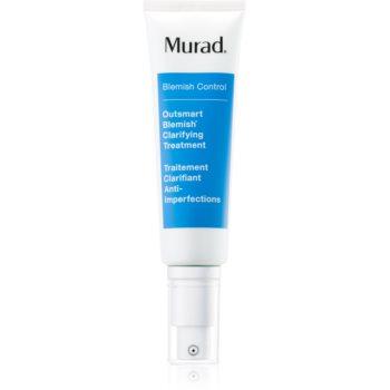 Murad Blemish Control ser cu efect de netezire, pentru reducerea imperfecțiunilor tenului