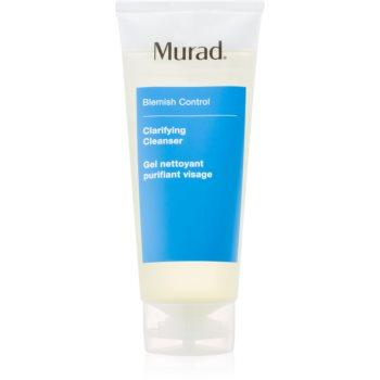 Murad Blemish Control gel de curățare pentru o piele mai luminoasa