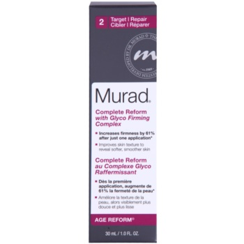 Murad Age Reform festigendes Serum 3