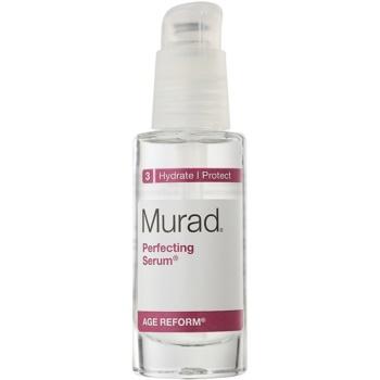 Murad Age Reform розгладжуюча сироватка для зволоження та освітлення шкіри