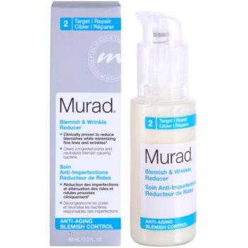 Murad Anti-Aging Blemish Control флуид против бръчки за кожа с несъвършенства 1