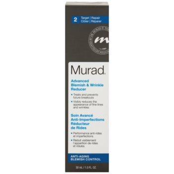Murad Anti-Aging Blemish Control serum proti gubam za kožo z nepravilnostmi 2