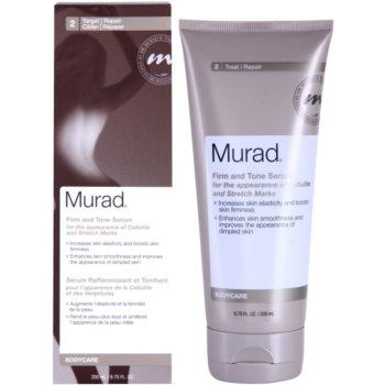 Murad Bodycare testápoló szérum a narancsbőr és striák ellen 1