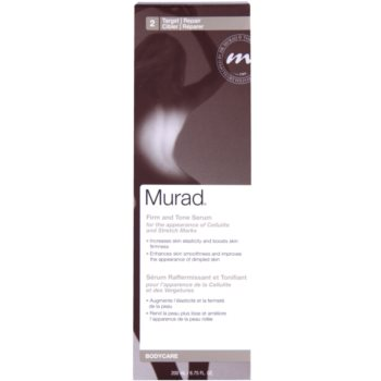 Murad Bodycare testápoló szérum a narancsbőr és striák ellen 2