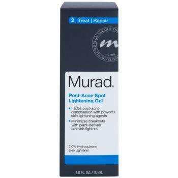 Murad Blemish Control lokale Pflege für die Nacht für durch die Akne Behandlung trockene und irritierte Haut 2