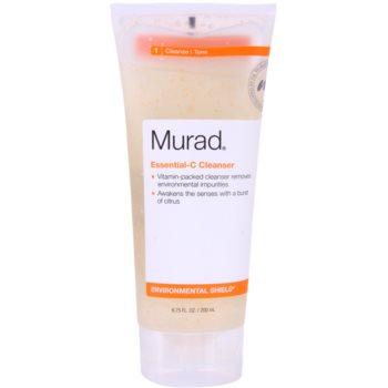Murad Environmental Shield osviežujúci čistiaci gél