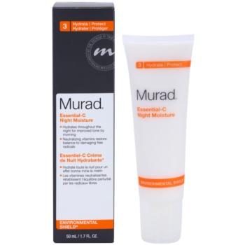 Murad Environmental Shield crema de noapte hidratanta 1