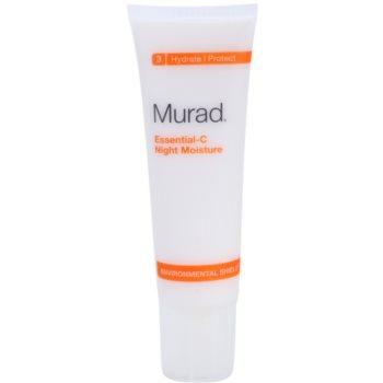 Murad Environmental Shield crema de noapte hidratanta