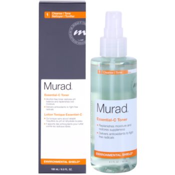 Murad Environmental Shield tonic fara alcool 1