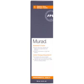 Murad Environmental Shield tonic fara alcool 2