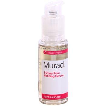 Murad Pore Reform серум за разширени пори за кожа с несъвършенства