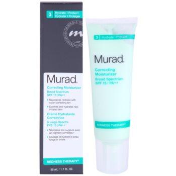 Murad Redness Therapy obnovitvena vlažilna krema za občutljivo in pordelo kožo 1