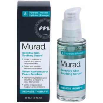 Murad Redness Therapy beruhigendes und hydratisierendes Serum für empfindliche Haut mit der Neigung zum Erröten 1