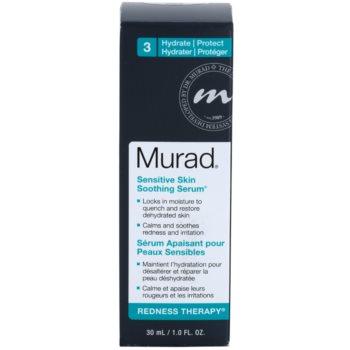 Murad Redness Therapy beruhigendes und hydratisierendes Serum für empfindliche Haut mit der Neigung zum Erröten 2