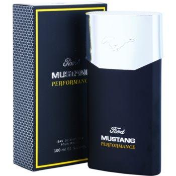 Mustang Mustang Performance тоалетна вода за мъже 2