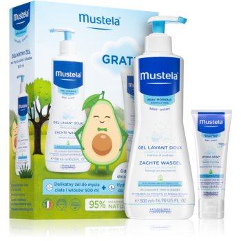 Mustela Bébé set cadou V. (pentru copii) poza noua
