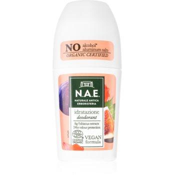 N.A.E. Idratazione Deoroller ohne Aluminiumsalze 50 ml