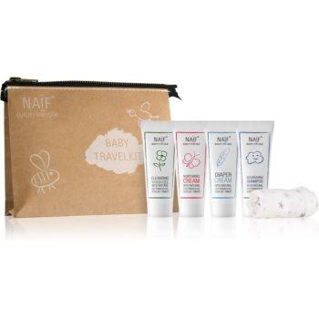 Naif Baby & Kids set de cosmetice IV. pentru copii imagine produs