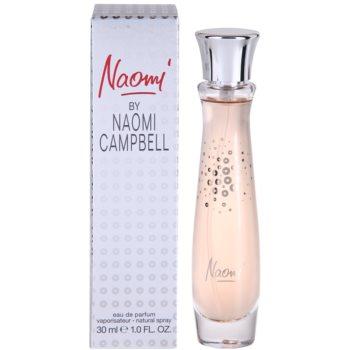 Naomi Campbell Naomi Eau de Parfum for Women