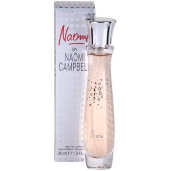 Naomi Campbell Naomi Eau de Parfum for Women 1