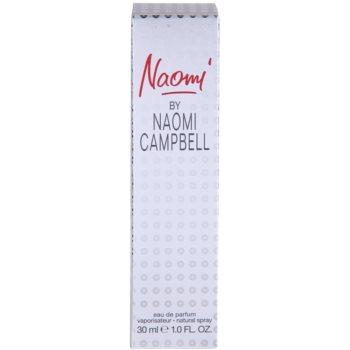 Naomi Campbell Naomi Eau de Parfum for Women 4