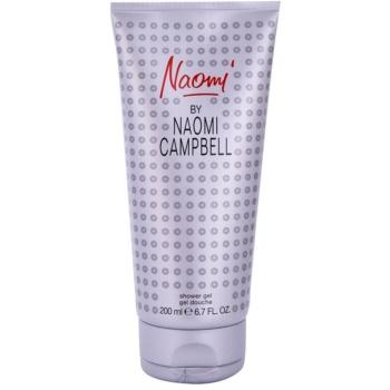 Naomi Campbell Naomi gel za prhanje za ženske