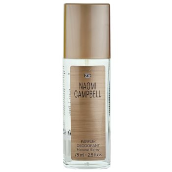 Naomi Campbell Naomi Campbell дезодорант з пульверизатором для жінок