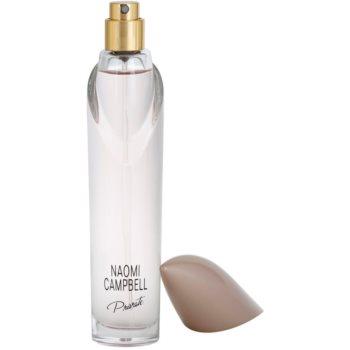 Naomi Campbell Private Eau de Toilette pentru femei 3