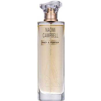 Naomi Campbell Prét a Porter eau de toilette pentru femei