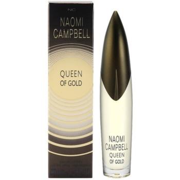 Naomi Campbell Queen of Gold eau de parfum pentru femei