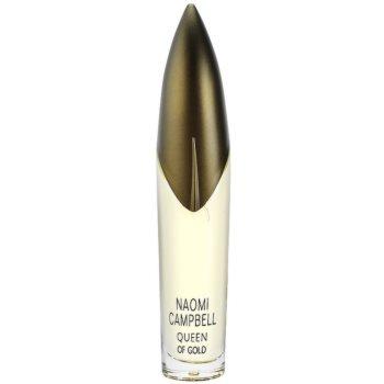 Naomi Campbell Queen of Gold Eau de Toilette pentru femei 2