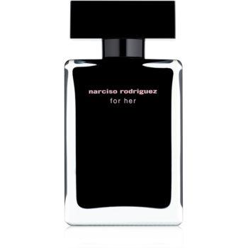 Narciso Rodriguez For Her eau de toilette pentru femei 50 ml