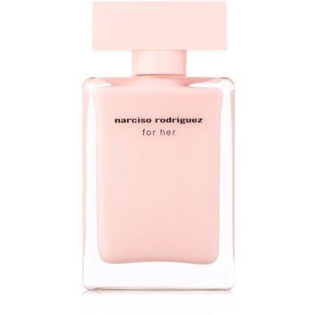 Narciso Rodriguez For Her eau de parfum pentru femei 50 ml