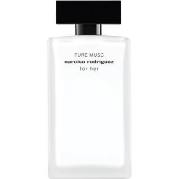 Narciso Rodriguez For Her Pure Musc parfémovaná voda pro ženy 100 ml