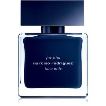 Narciso Rodriguez For Him Bleu Noir eau de toilette pentru barbati
