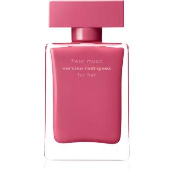 Narciso Rodriguez For Her Fleur Musc Eau de Parfum pentru femei imagine