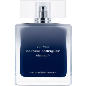 Narciso Rodriguez For Him Bleu Noir Extr?me Eau de Toilette pentru bãrba?i imagine