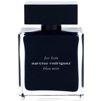 Narciso Rodriguez For Him Bleu de Noir Eau de Toilette pentru barbati 100 ml