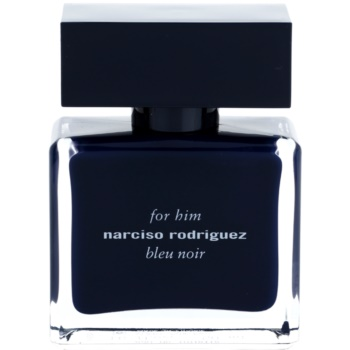 Narciso Rodriguez For Him Bleu de Noir Eau de Toilette pentru barbati 50 ml
