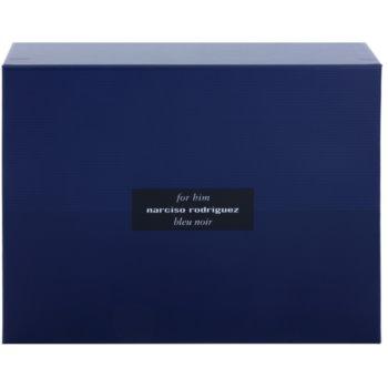 Narciso Rodriguez For Him Bleu de Noir Geschenksets 1