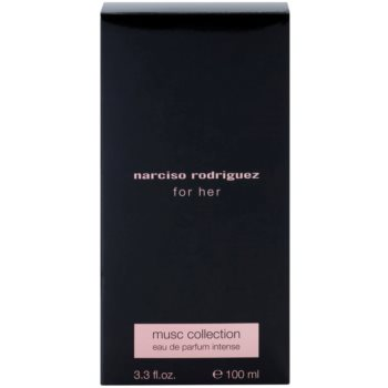 Narciso Rodriguez For Her Musc Collection Intense Eau de Parfum para mulheres 4