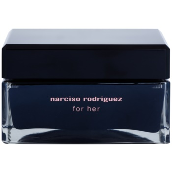 Narciso Rodriguez For Her creme corporal para mulheres 2