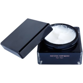 Narciso Rodriguez For Her creme corporal para mulheres 3